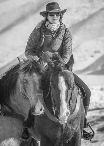 Skijoring Feb 13, 2016 Hailey,Idaho-39